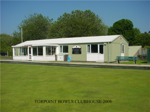 Clubhouse in 2008